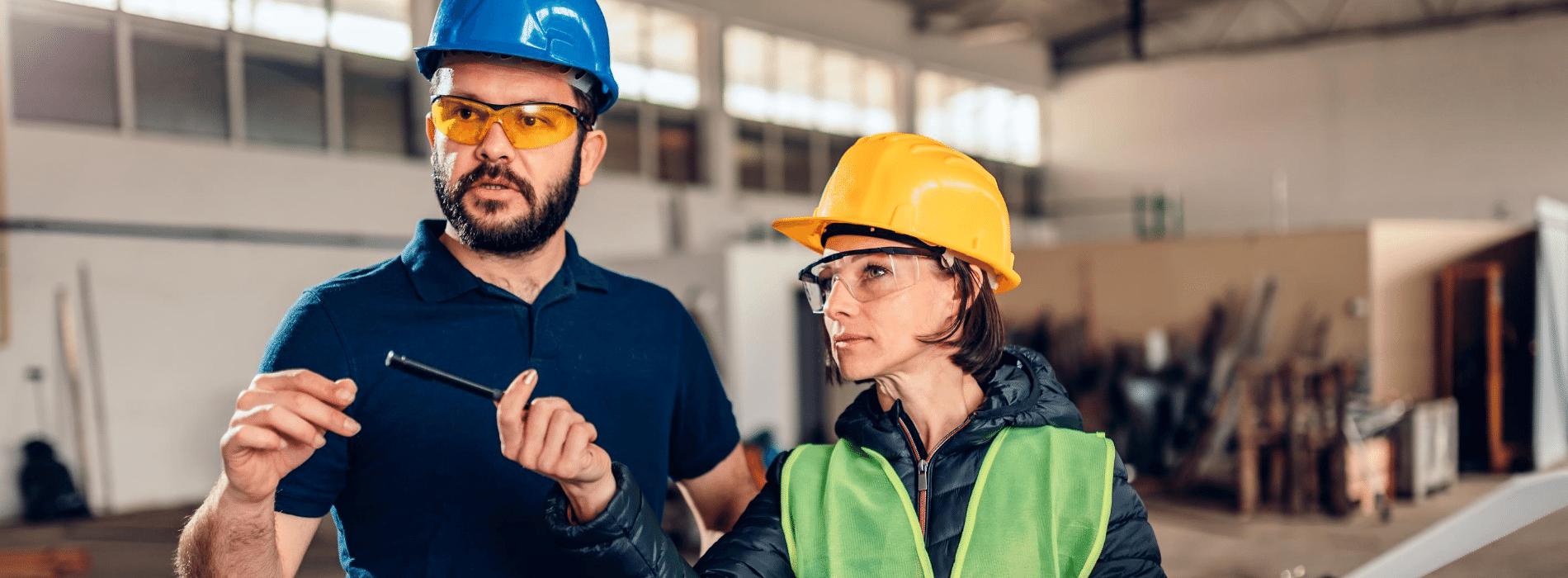 Conheça o campo de trabalho para técnico em segurança do trabalho!